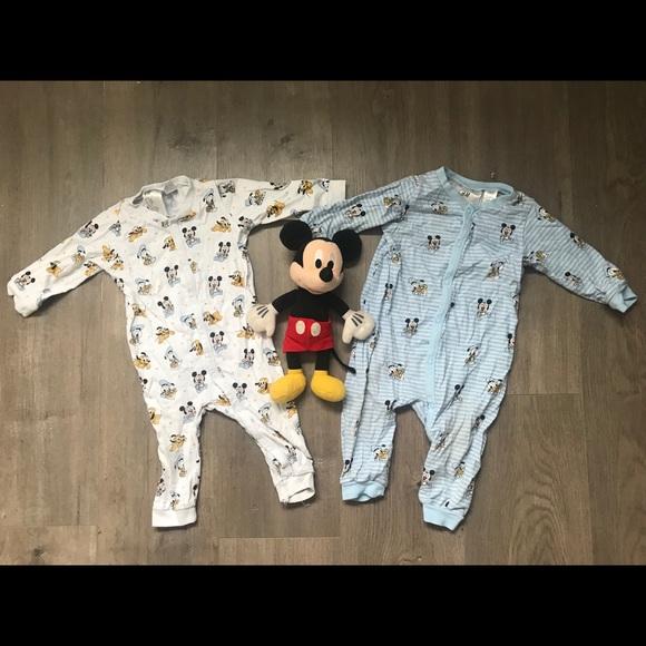 49faee4e642f H M Pajamas